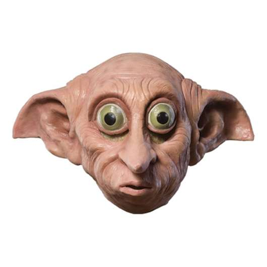 Dobby Latexmask - One size