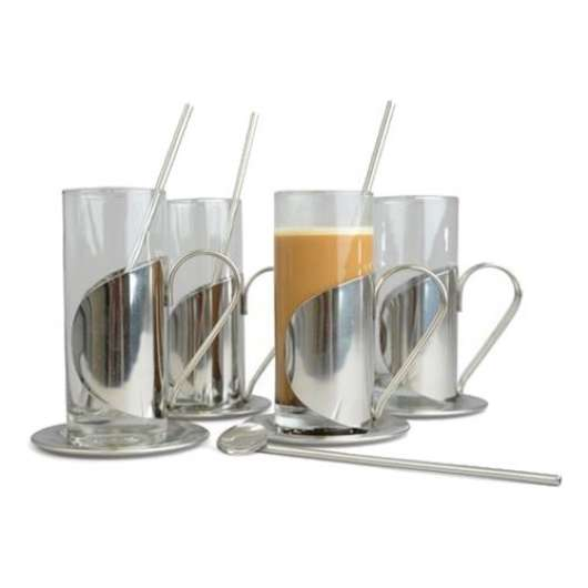 Irish Coffe Set - 4-pack
