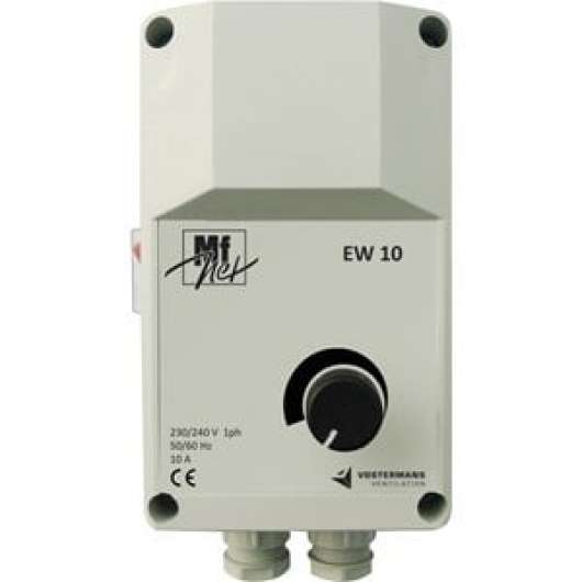 Varvtalsregulator EW 10 A